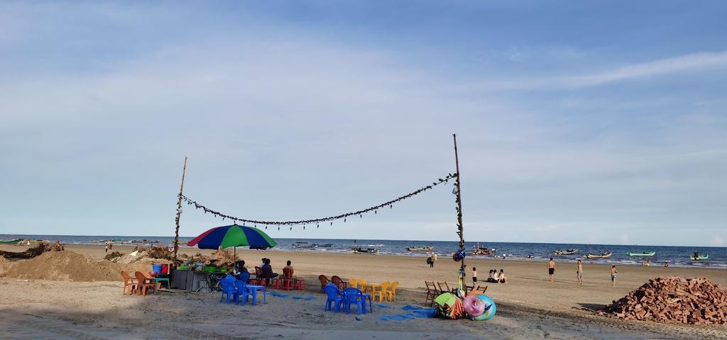 Về Sa Vĩ ngắm biển trời bao la nơi địa đầu tổ quốc - ảnh 8