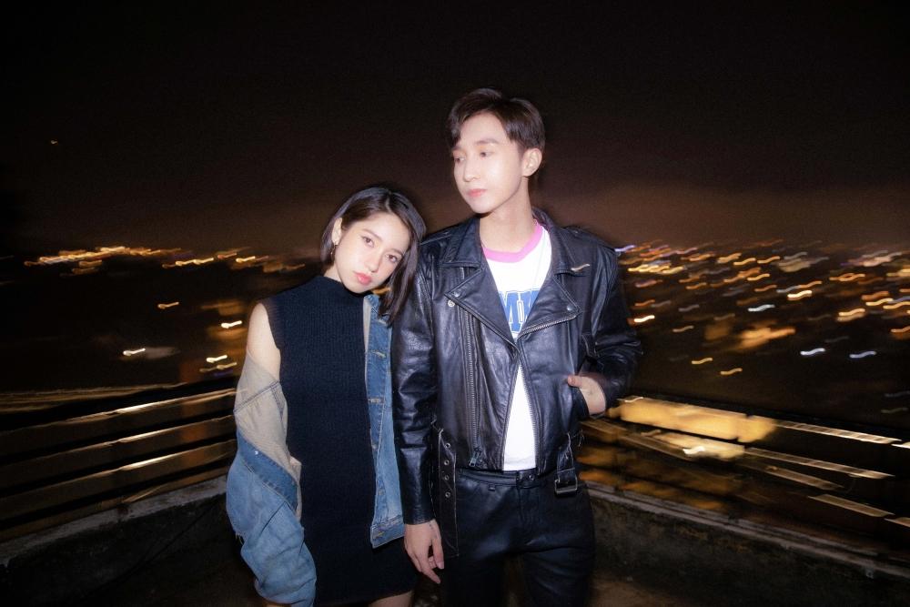 Trở lại sau 2 năm, MONSTAR tung MV đẹp như phim điện ảnh lại còn leo Top 1 BXH Itunes Việt Nam - ảnh 5