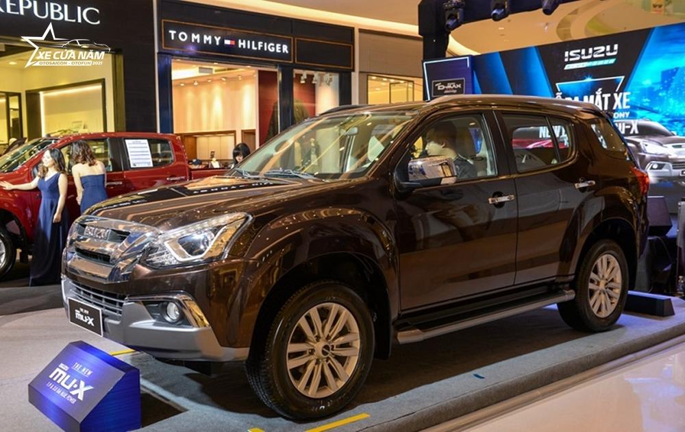 Ford Ranger áp đảo phân khúc bán tải nửa đầu năm 2021 - ảnh 4