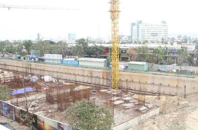 Sở Xây dựng Bình Định cảnh báo khi mua căn hộ dự án I-Tower Quy Nhơn - ảnh 2
