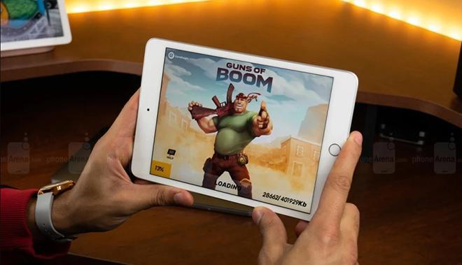 iPad Mini 6 sẽ có cú lột xác thiết kế ngoạn mục - ảnh 3