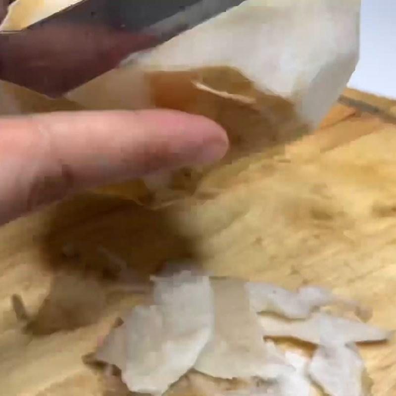 2 cách làm nước ép củ đậu giảm cân thanh mát bằng máy ép chậm - ảnh 14