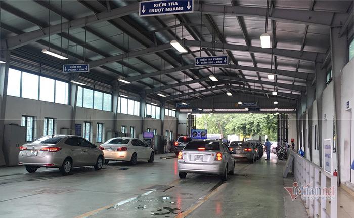 Hết hạn đăng kiểm ô tô, đi kiểm định xe có bị phạt theo Chỉ thị 16? - ảnh 4