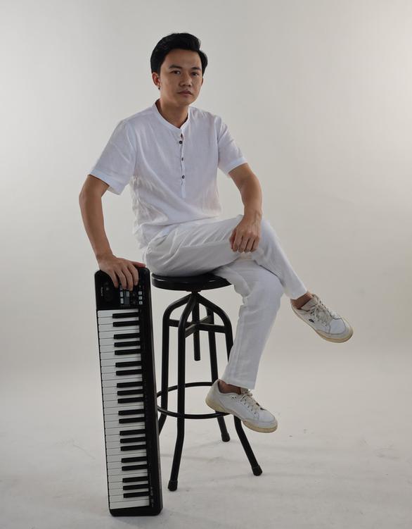 Chàng nhạc sĩ 8X và nỗi nhớ da diết Sài Gòn kẹt xe - ảnh 2