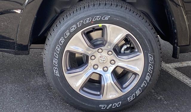 Ram 1500 2021 chính hãng đầu tiên về đại lý tại Việt Nam: Giá dự kiến khoảng 5 tỷ đồng, cạnh tranh Ford F-150 - ảnh 8