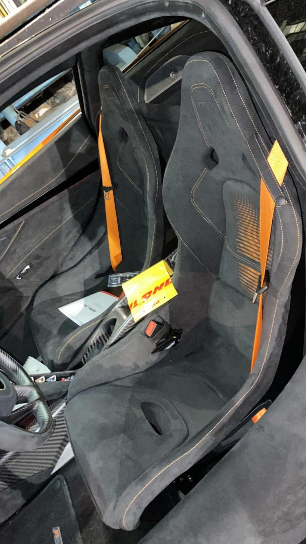 Valhalla – siêu xe 'xanh' đầu tiên của Aston Martin - ảnh 9