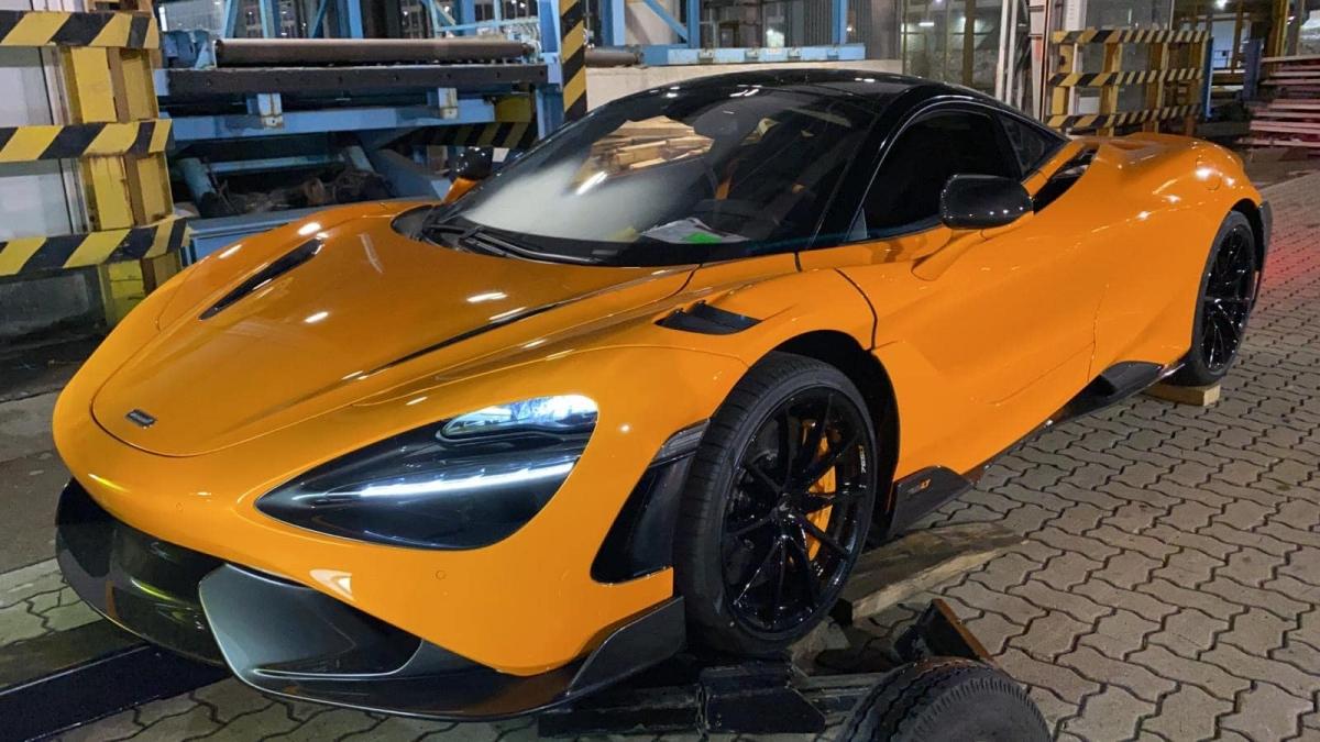 Valhalla – siêu xe 'xanh' đầu tiên của Aston Martin - ảnh 11