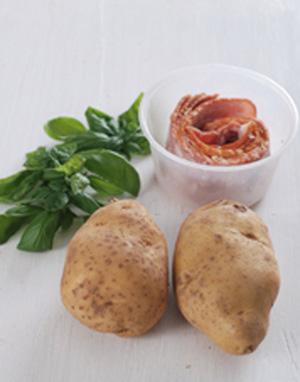 Bánh khoai tây chiên thơm phức cho bữa sáng - ảnh 2