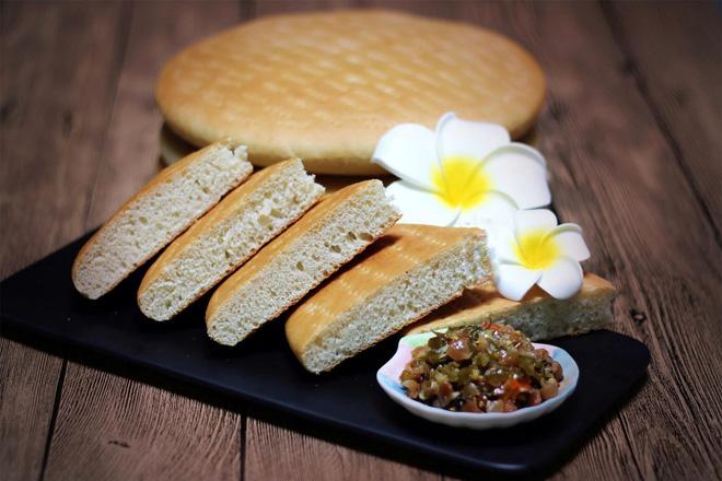 Mách bạn món bánh mì kiểu mới vừa mềm ngon lại làm nhanh - ảnh 5