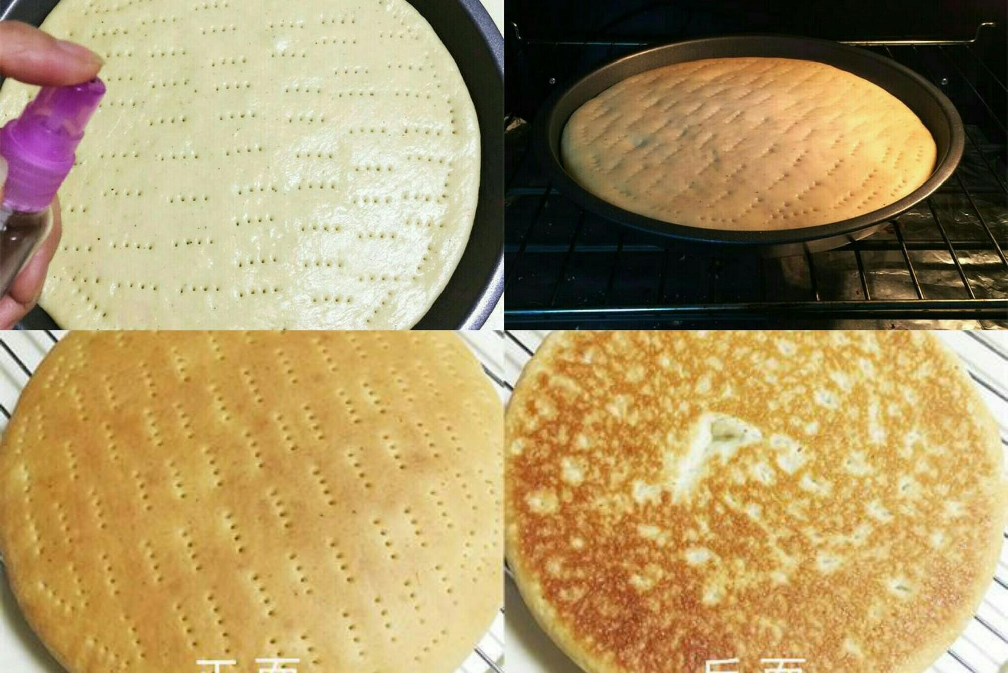 Mách bạn món bánh mì kiểu mới vừa mềm ngon lại làm nhanh - ảnh 4