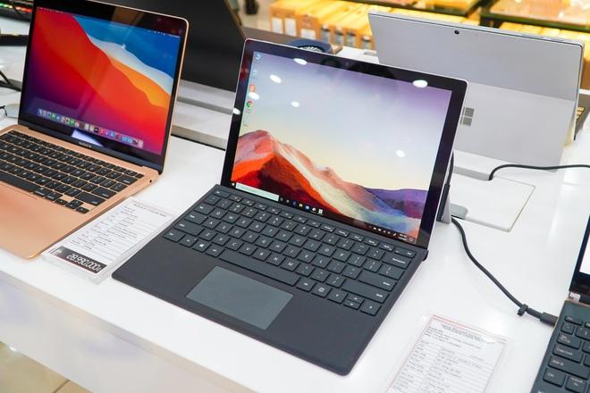 Vào mùa thấp điểm, laptop vẫn khan hàng, tăng giá tại Việt Nam - ảnh 2