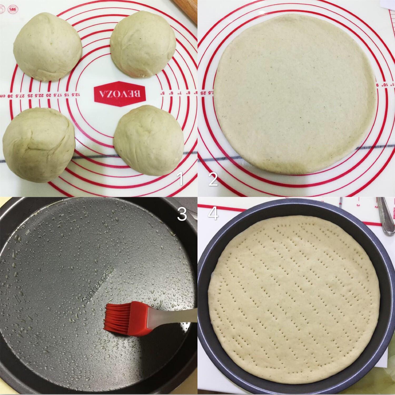 Mách bạn món bánh mì kiểu mới vừa mềm ngon lại làm nhanh - ảnh 3