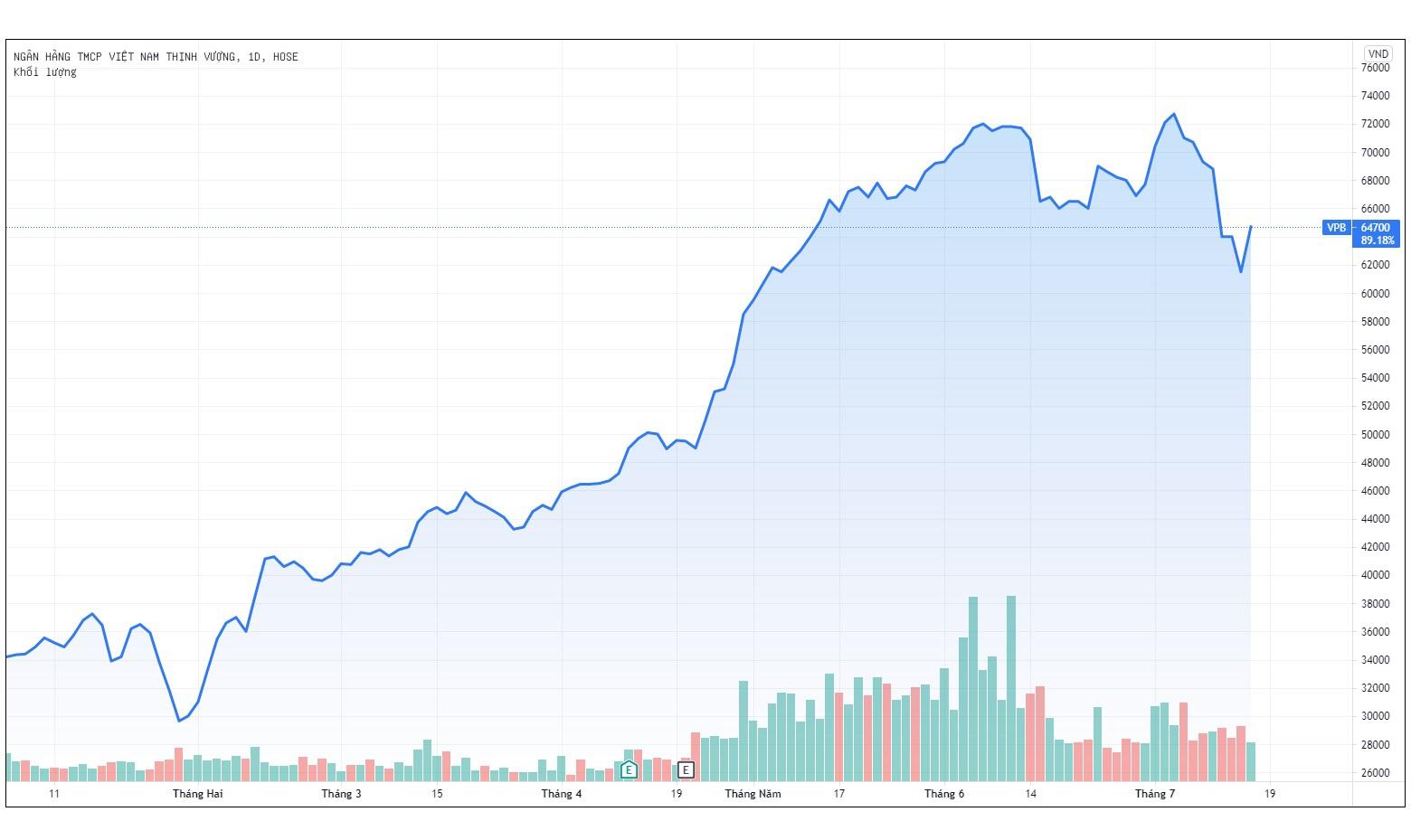 VPBank muốn tăng vốn lên hơn 45.000 tỷ đồng - ảnh 2