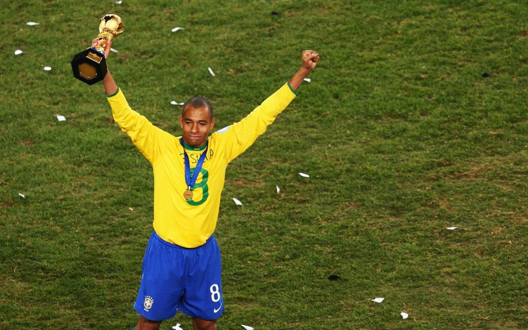 World Cup không bao giờ thoát khỏi tay người châu Âu? - ảnh 3