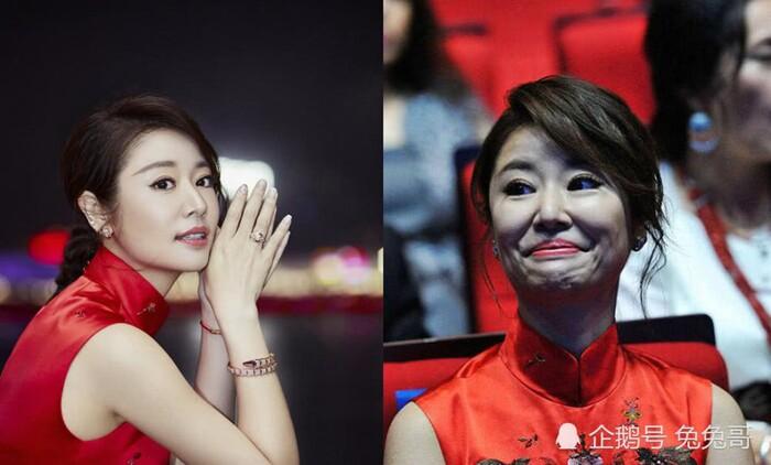 Sao Hàn - Trung - Việt tuổi tứ tuần: Song Hye Kyo, Lâm Tâm Như, Kim Tae Hee vẫn thua xa sao Việt này - ảnh 5