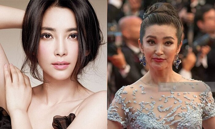 Sao Hàn - Trung - Việt tuổi tứ tuần: Song Hye Kyo, Lâm Tâm Như, Kim Tae Hee vẫn thua xa sao Việt này - ảnh 9