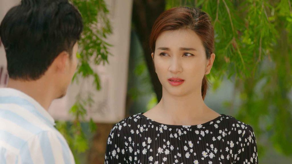 Lê Lộc trở thành ''tiểu tam'' trong ''Đố ba biết mẹ đang nghĩ gì'' - ảnh 2