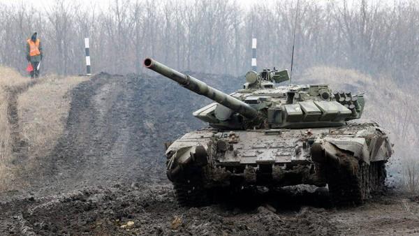 [ẢNH] Ly khai miền Đông mong đợi hành động từ Nga sau bài báo của ông Putin - ảnh 5