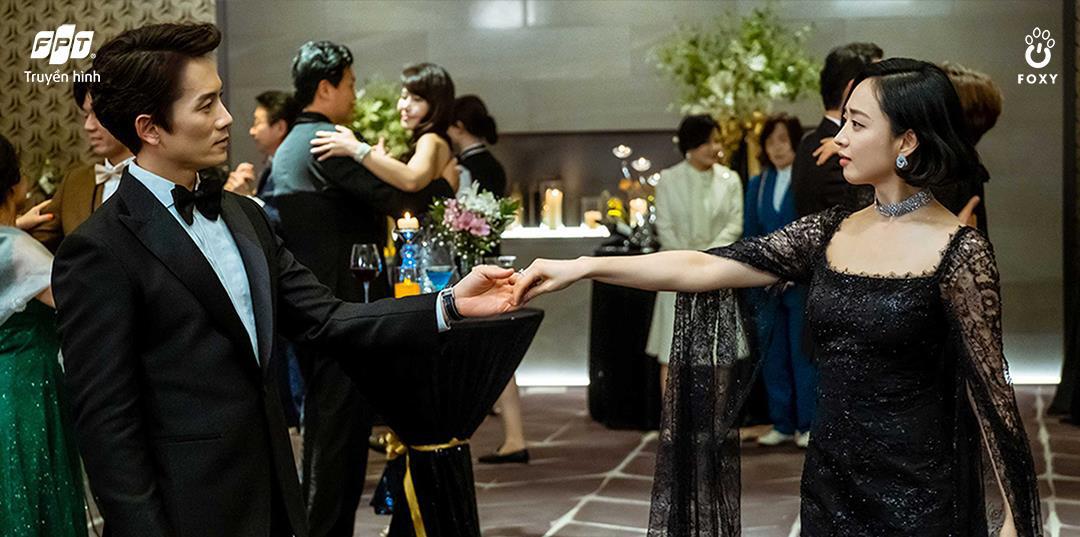 """Ba cặp đôi được yêu thích nhất ở Thẩm Phán Ác Ma: Đỉnh nhất là """"thuyền"""" Ji Sung - Kim Min Jung - ảnh 4"""
