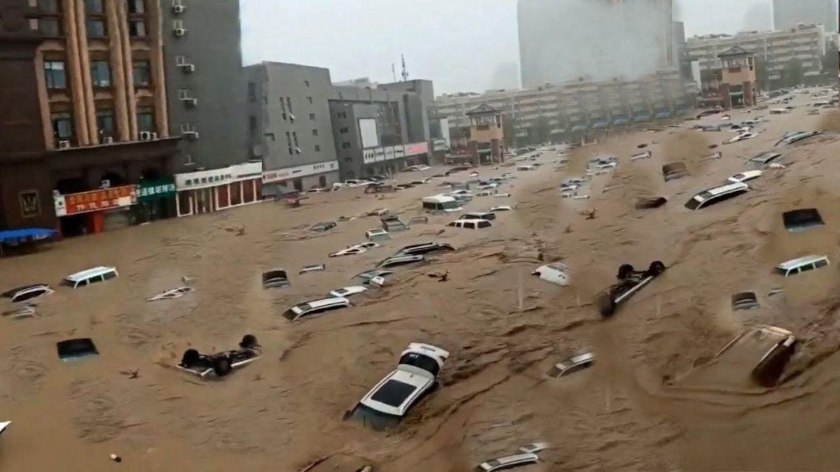 """Trung Quốc nói gì về nhận định mưa lũ """"ngàn năm có một"""" do xây đập hàng loạt? - ảnh 2"""