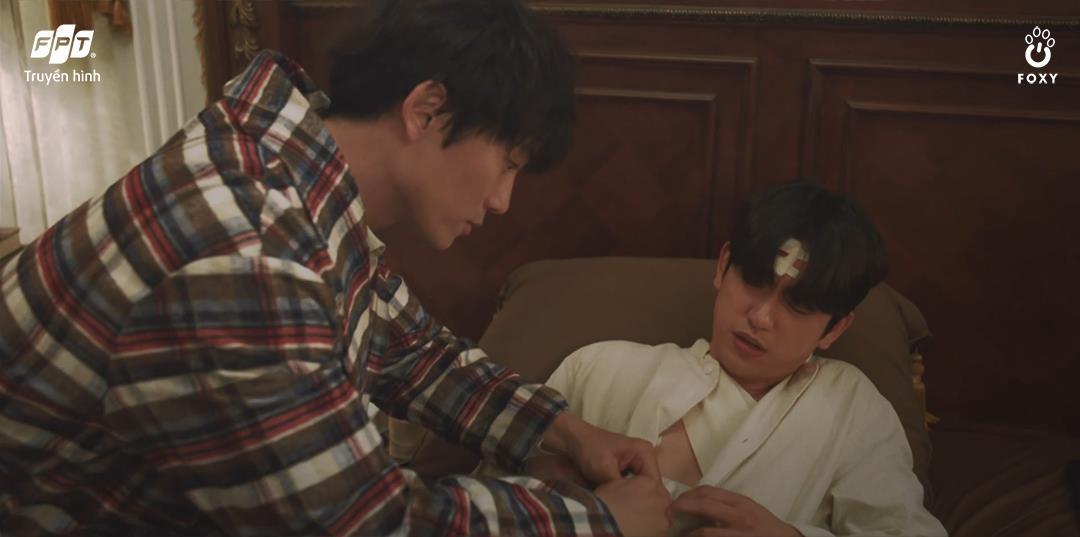 """Ba cặp đôi được yêu thích nhất ở Thẩm Phán Ác Ma: Đỉnh nhất là """"thuyền"""" Ji Sung - Kim Min Jung - ảnh 2"""