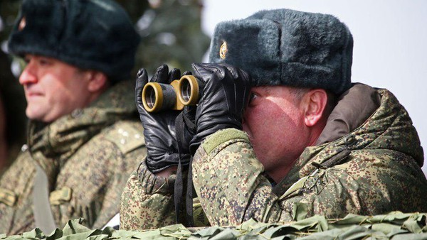 [ẢNH] Ly khai miền Đông mong đợi hành động từ Nga sau bài báo của ông Putin - ảnh 7