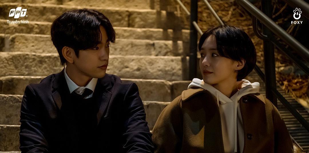 """Ba cặp đôi được yêu thích nhất ở Thẩm Phán Ác Ma: Đỉnh nhất là """"thuyền"""" Ji Sung - Kim Min Jung - ảnh 3"""