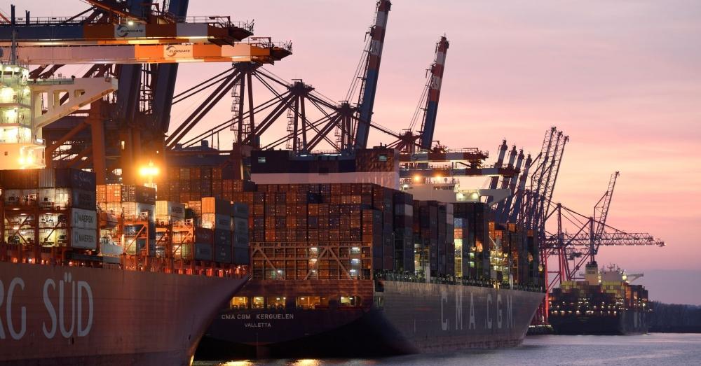 Quy tắc khí thải mới của EU: Thêm gánh nặng cho vận tải container - ảnh 1