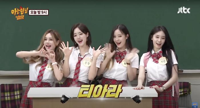 Động thái mới của Jiyeon (T-ARA) làm rộ nghi vấn ''chị em cùng nhóm'' bất hòa, đường ai nấy đi? - ảnh 3