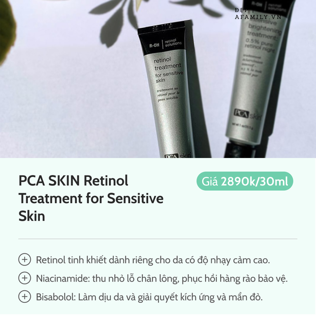 Mới dùng retinol: 3 NÊN – 2 KHÔNG mà bạn cần khắc cốt ghi tâm để da tránh bị kích ứng - ảnh 9