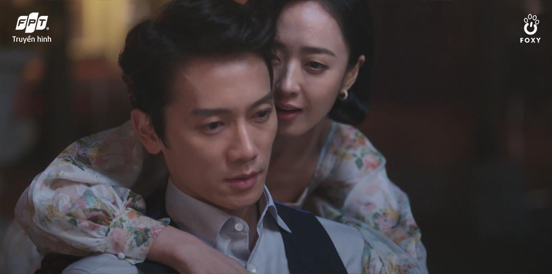"""Ba cặp đôi được yêu thích nhất ở Thẩm Phán Ác Ma: Đỉnh nhất là """"thuyền"""" Ji Sung - Kim Min Jung - ảnh 5"""