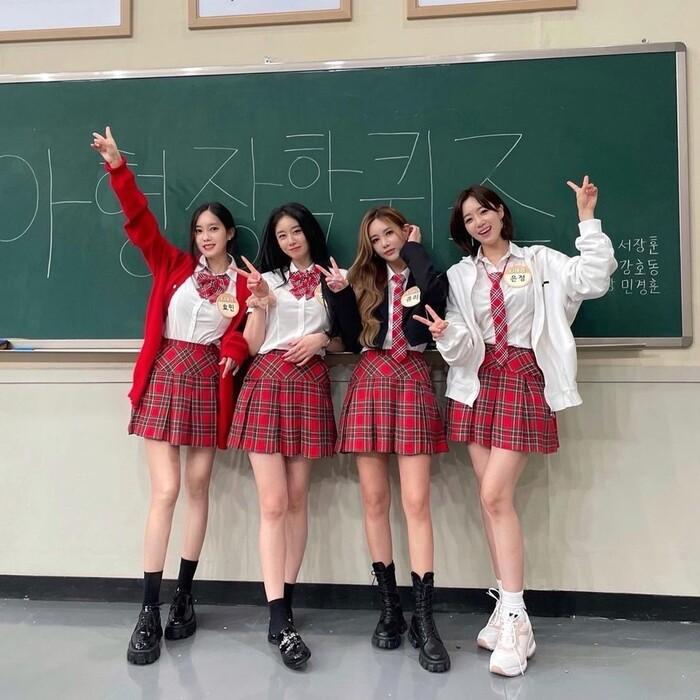 Động thái mới của Jiyeon (T-ARA) làm rộ nghi vấn ''chị em cùng nhóm'' bất hòa, đường ai nấy đi? - ảnh 1
