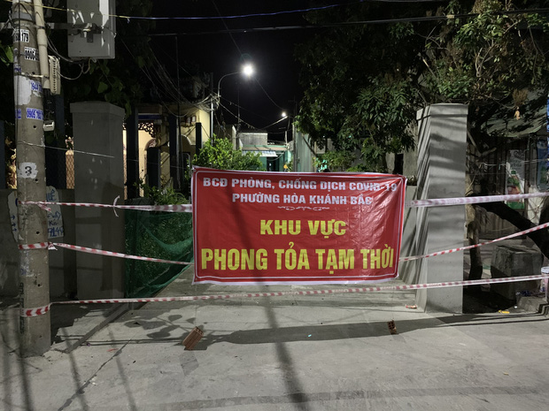 Các ca COVID-19 cộng đồng mới đi khắp các quận huyện, Đà Nẵng khẩn tìm người liên quan - ảnh 2