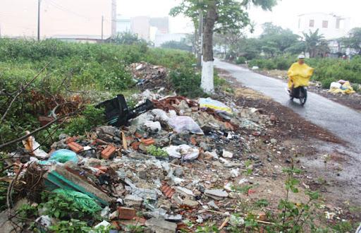 Đề xuất 3 mức độ ô nhiễm môi trường đất - ảnh 1