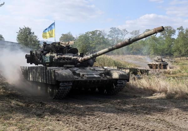 [ẢNH] Ly khai miền Đông mong đợi hành động từ Nga sau bài báo của ông Putin - ảnh 6