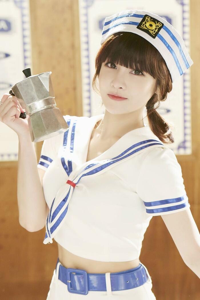 Động thái mới của Jiyeon (T-ARA) làm rộ nghi vấn ''chị em cùng nhóm'' bất hòa, đường ai nấy đi? - ảnh 7