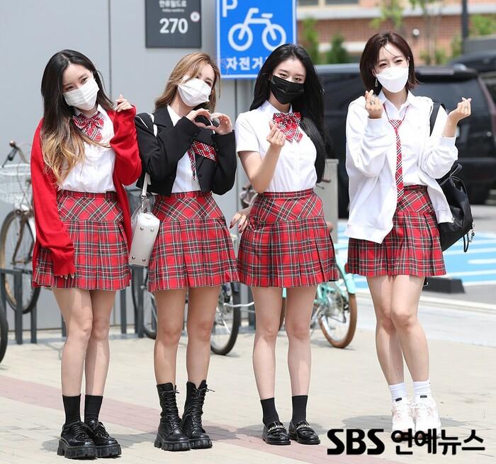 Động thái mới của Jiyeon (T-ARA) làm rộ nghi vấn ''chị em cùng nhóm'' bất hòa, đường ai nấy đi? - ảnh 2