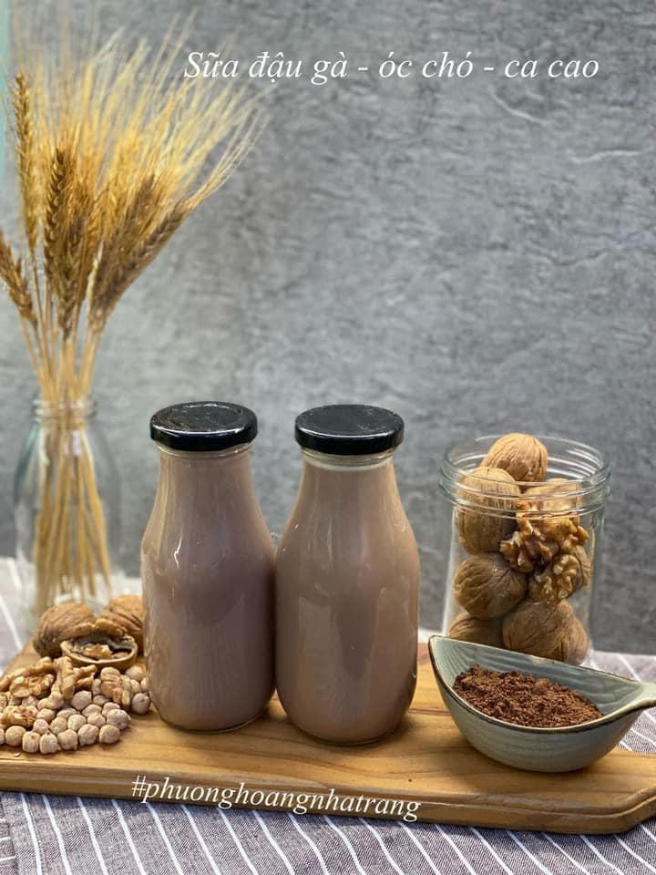 Đang nghỉ giãn cách, ghim cách làm các loại sữa hạt đã ngon lại bổ - ảnh 8