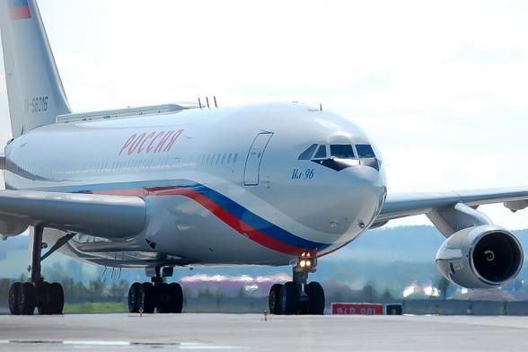 Đột phá ngay trong dòng máy bay phục vụ ông Putin, Nga hết thời ''lép vế'' trước phương Tây - ảnh 1