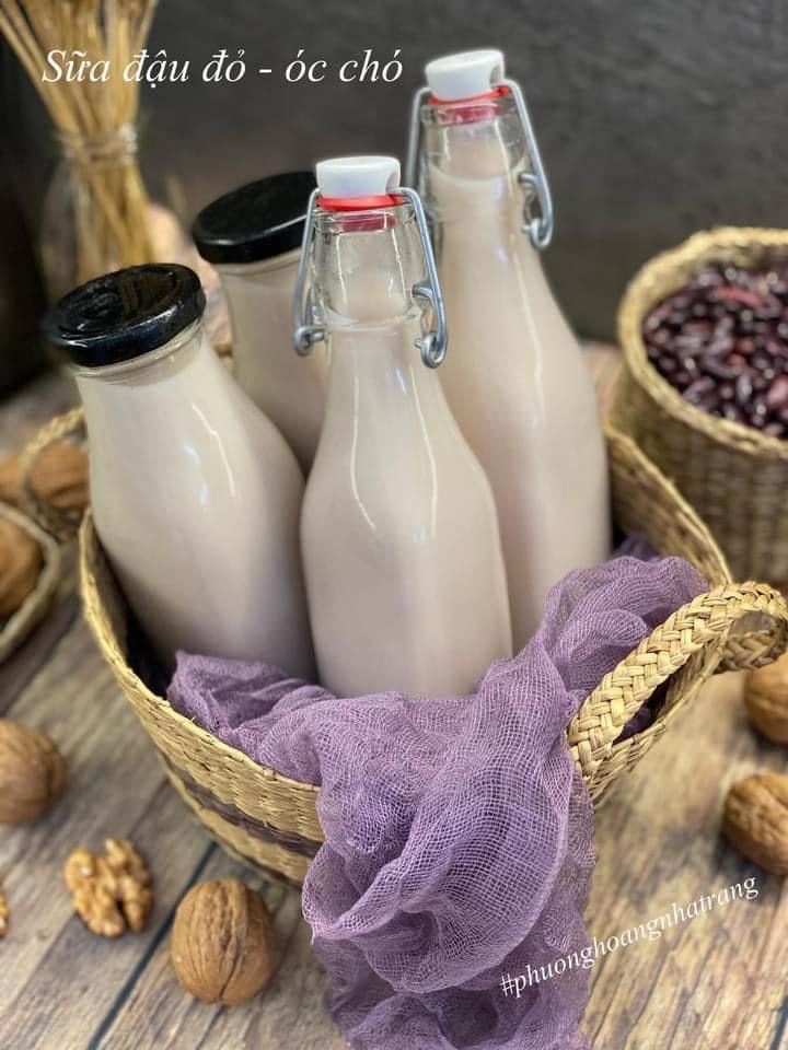 Đang nghỉ giãn cách, ghim cách làm các loại sữa hạt đã ngon lại bổ - ảnh 13