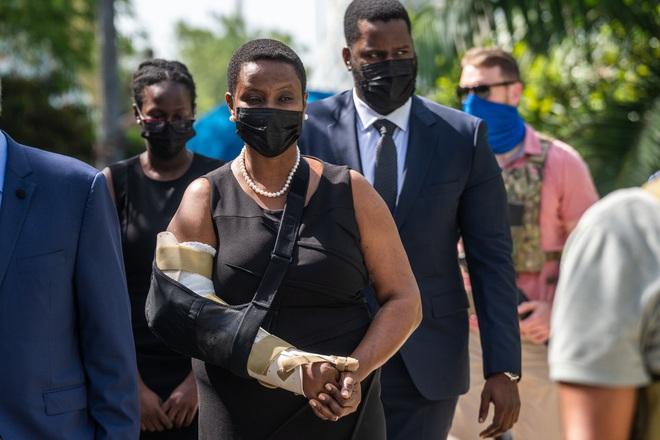 Nhân vật bị nghi tài trợ vụ ám sát Tổng thống Haiti lên tiếng - ảnh 3