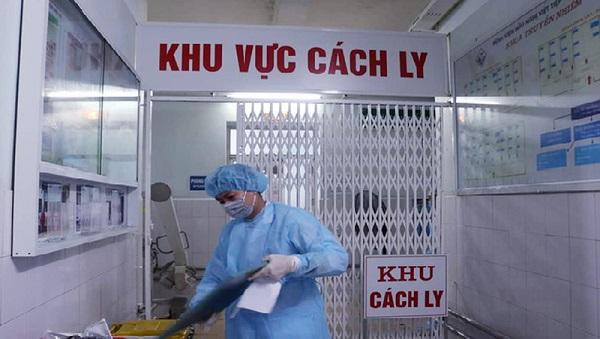 Hà Nội ghi nhận thêm 17 ca mắc COVID-19 tại 9 quận, huyện - ảnh 1