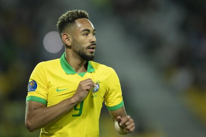 Top 10 cầu thủ đắt giá nhất môn bóng đá nam Olympic 2020 - ảnh 9