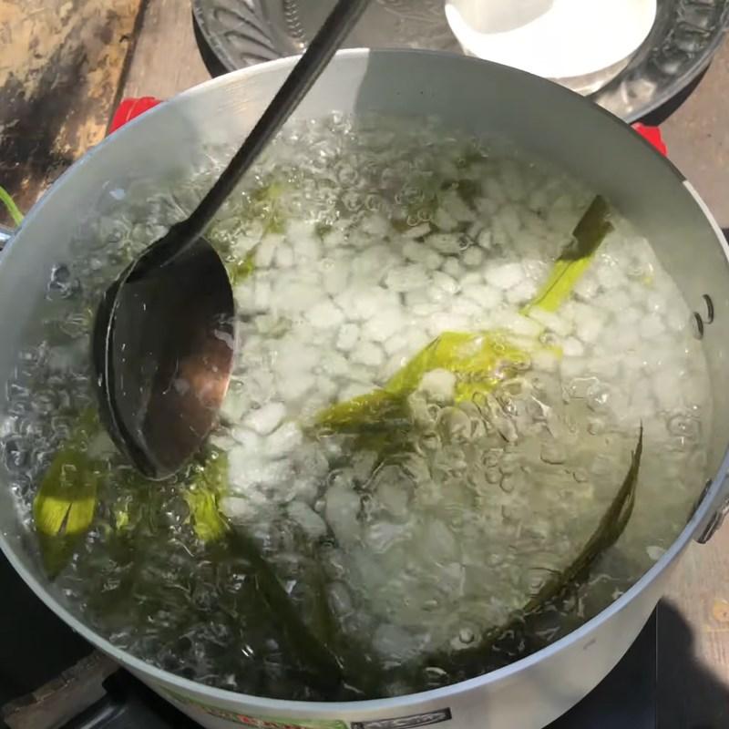 Cách làm nước dừa nha đam thanh mát giải nhiệt cơ thể - ảnh 13