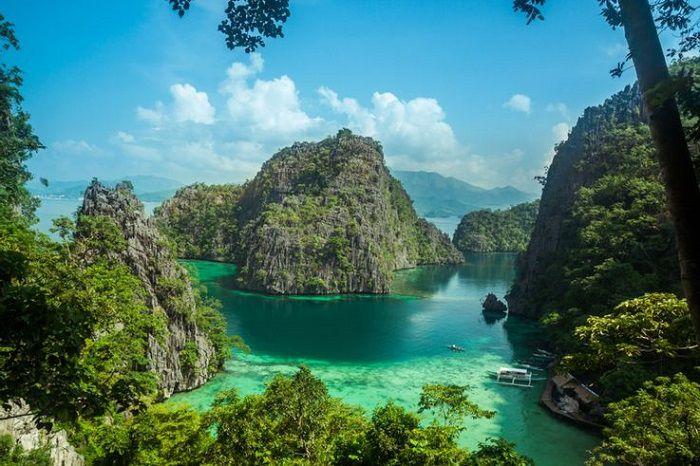 Những hòn đảo đẹp nhất thế giới bạn nhất định phải ghé thăm khi hết dịch - ảnh 2