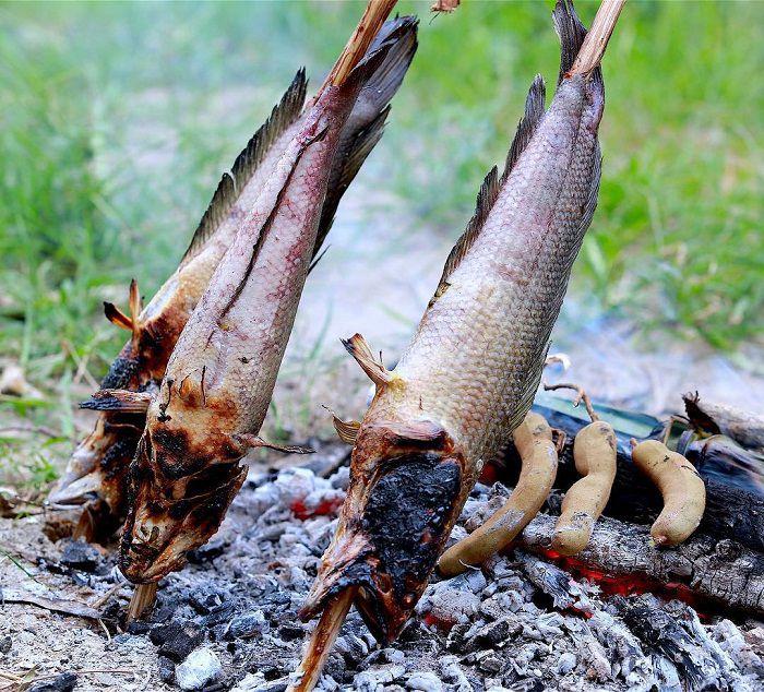 Thương nhớ đặc sản Cà Mau thơm ngon đậm đà hương vị sông nước miền Tây - ảnh 2