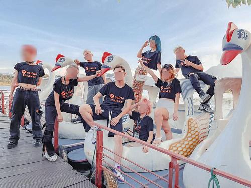 Nhóm chuyên gia ''tài chính hiphop'' chiêu dụ nhiều người trẻ - ảnh 4