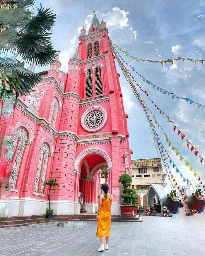 Nóc Hầm Thủ Thiêm – địa điểm vui chơi, ngắm cảnh và sống ảo siêu đẹp tại Sài Gòn - ảnh 9