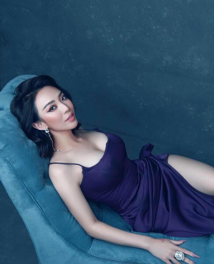 Tiến Luật ''nóng mắt'' khi thấy bà xã Thu Trang thường xuyên tung ảnh ''thả thính'' gợi cảm - ảnh 7