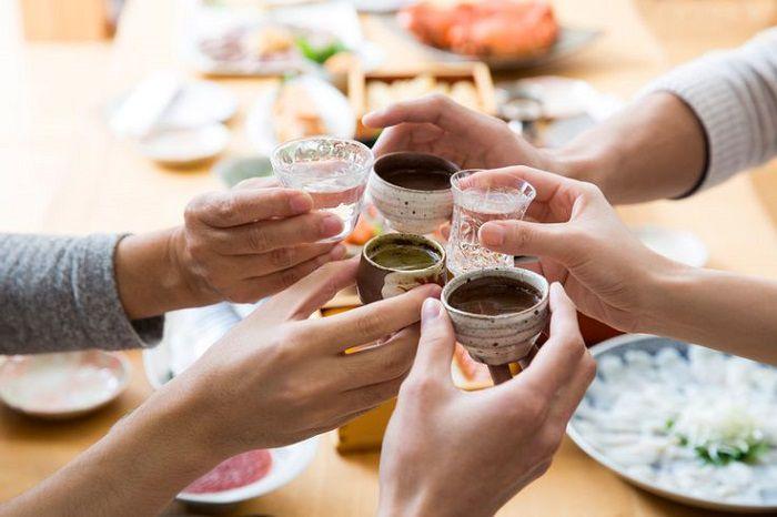 6 loại đồ uống Nhật Bản nên gọi thử khi đến xứ Phù Tang - ảnh 2